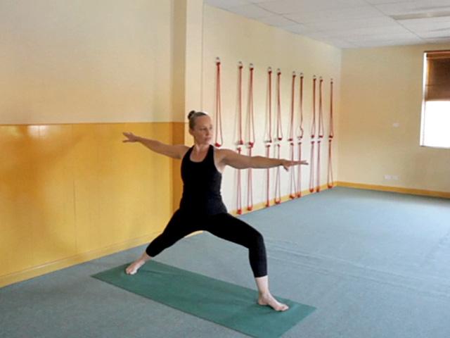 Yoga Nook DVD Image